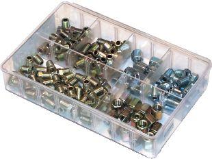 Assorted Brake Accessories