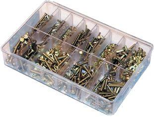 Assorted BA Machine Screws