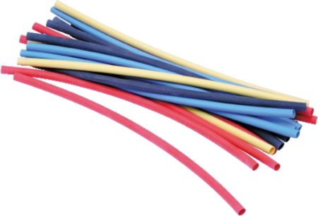 Assorted Heatshrink Tubing