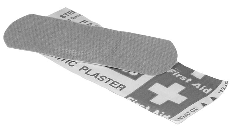 Assorted Adhesive Plasters