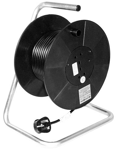 Cable Extension Reels