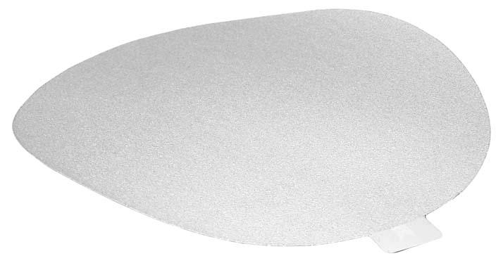 Self Adhesive Sanding Discs